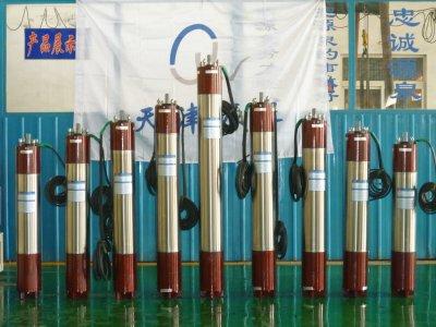 天津市源泉机电设备制造有限公司